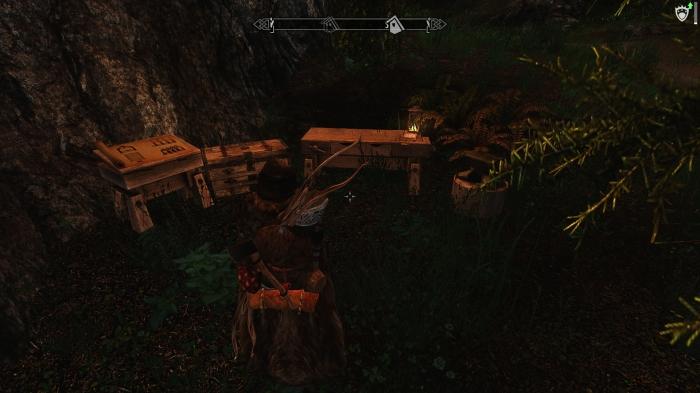 Ranger, warrior, dragonslayer... and architect?