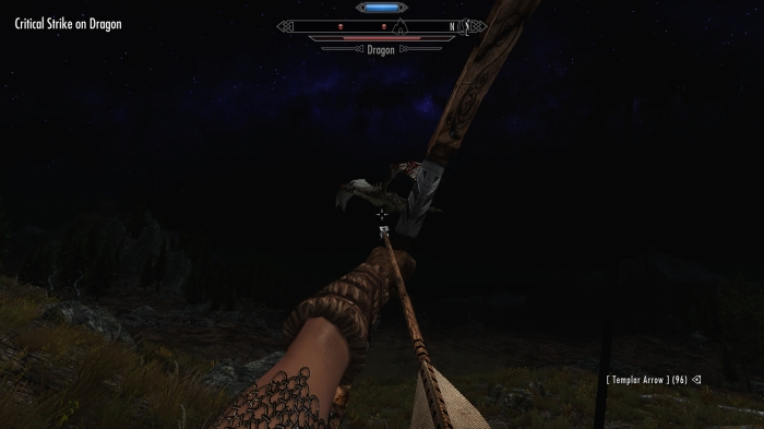 Why didn't the Greybeards teach me a useful Shout, like Drop Anvil Dragon?