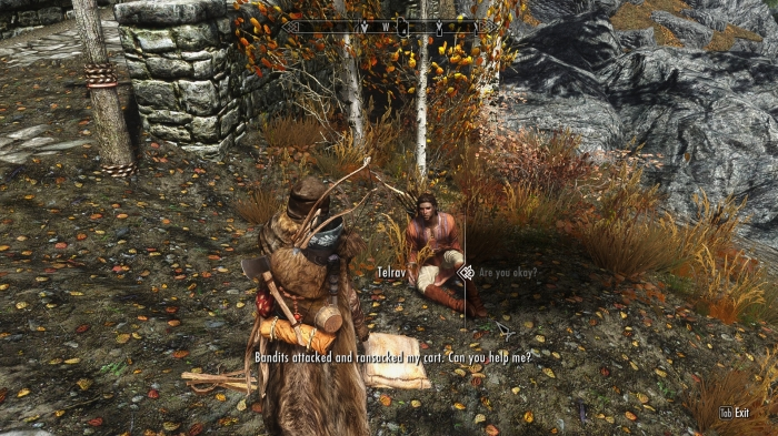 You too? Did you happen to buy mead from Maven Black-Briar?